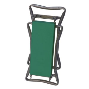 The Yard Butler GKS-2 Garden Kneeler and Seat Review